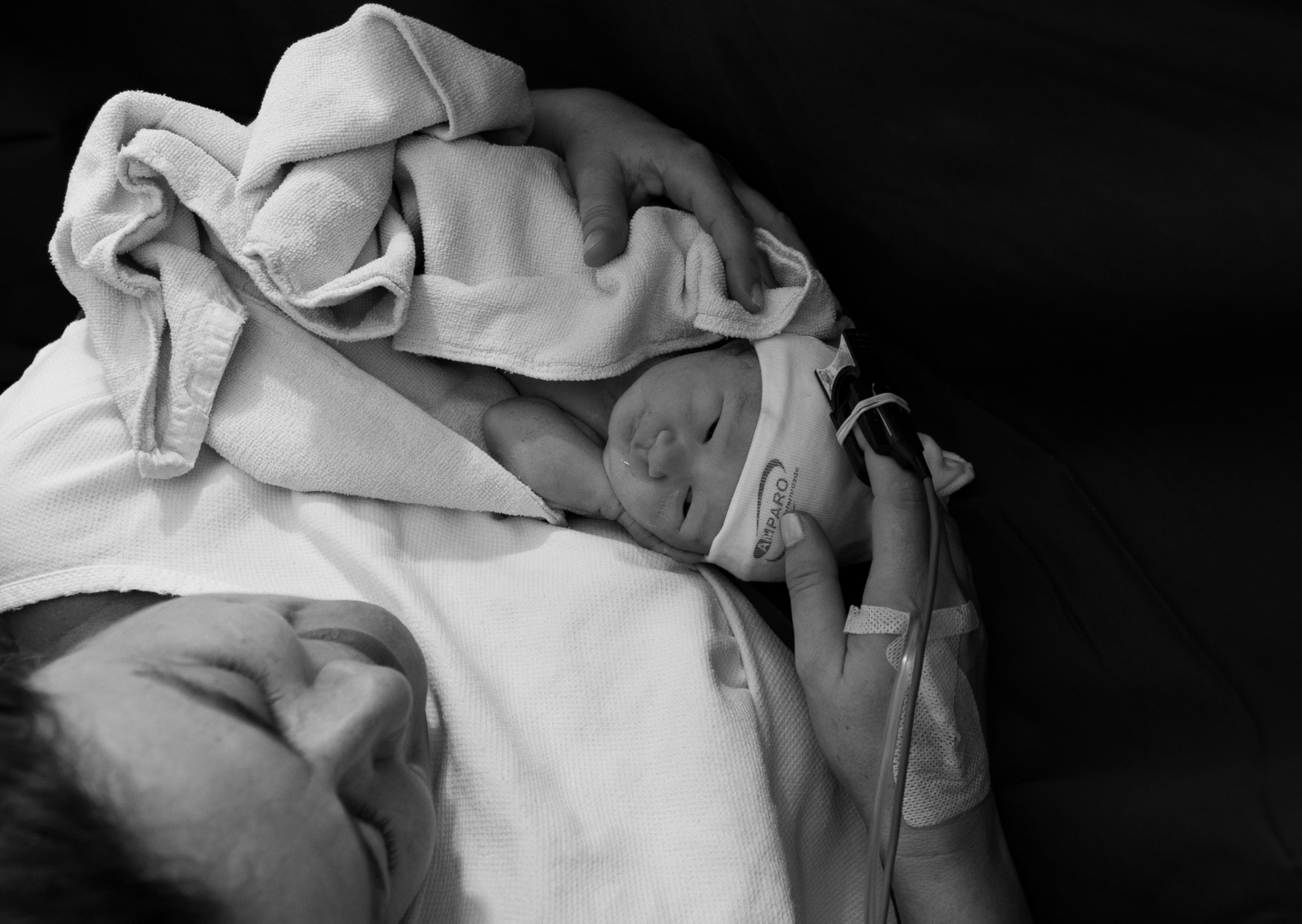 Why Everyone Deserves a Doula
